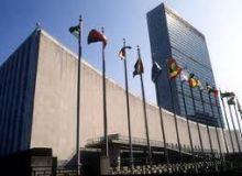 sediul ONU din New York / telediaspora.net