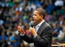 Obama / flickr.com