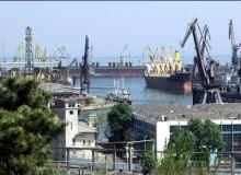 Portul Agigea/stopco2.ro