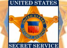 Secre Service are cont de twitter.jpg/mydailynews.com