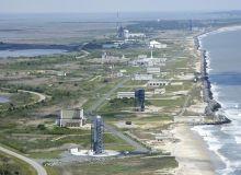 Centrul de lansare Wallops - SUA
