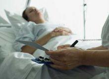 Potrivit MS, numarul de cezariene a crescut de la 47.255 in 2005 la 63.680 in 2009
