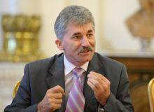 Ioan Oltean, secretarul general al PDL, anunta remanierea Guvernului.jpg/ziuaveche.ro