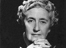 Agatha Christie/kiwicrime.blogspot.com