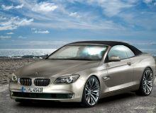 2011 BMW 6 Series Convertible/auto-types.com