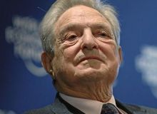 Geroge Soros/Wikipedia