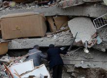 Cutremur in Turcia/skynews.com