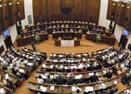 Parlamentul slovac