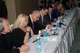 Semnarea protocolului de colaborare intre USL si FPAM