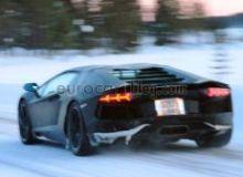 Lamborghini Aventador2013/eurocarblog.com
