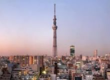 Toky Skytree/digital trends.com