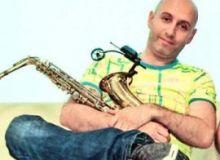 Dan Nedelcu, saxofonist Divertis/ziare-pe-net.ro