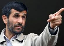 Mahmoud Ahmadinejad/DC News