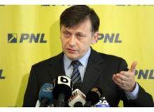 Crin Antonescu/pnl.ro