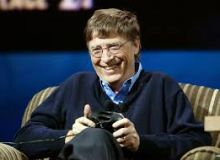Bill Gates/cronicaromana.ro