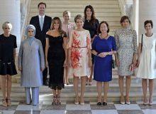 Primele doamne NATO