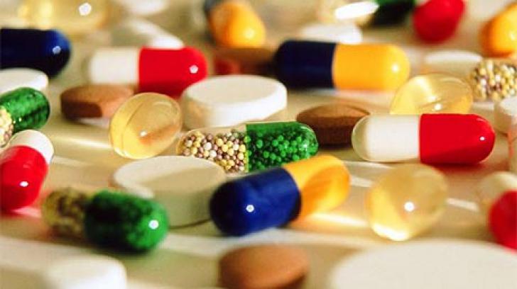 OMS publică o nouă clasificare a antibioticelor