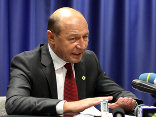 Traian Băsescu, la mâna magistraților. Redeschiderea dosarului Flora, pe masa ÎCCJ