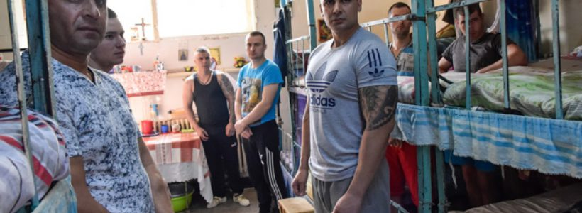 Revolta din penitenciare ia amploare. Se cere DEMISIA ministrului Justiției, Tudorel Toader