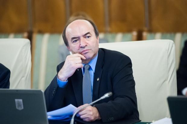 Ce i-a scris Tudorel Toader despre Kovesi Comisiei parlamentare de anchetă