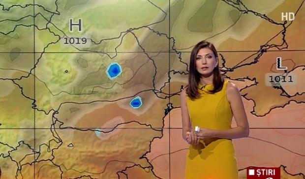 Avertisment de vreme rea în România, după urgia din vestul țării