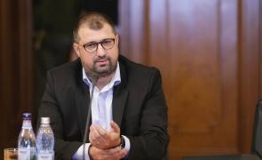 Daniel Dragomir, atac DUR la adresa lui Coldea și Tăpălagă