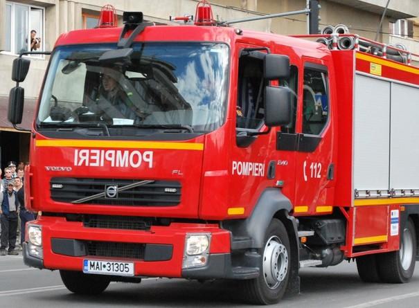 De azi, autorizaţia ISU pentru incendiu devine obligatorie. Amenzile ajung şi la 100.000 de lei