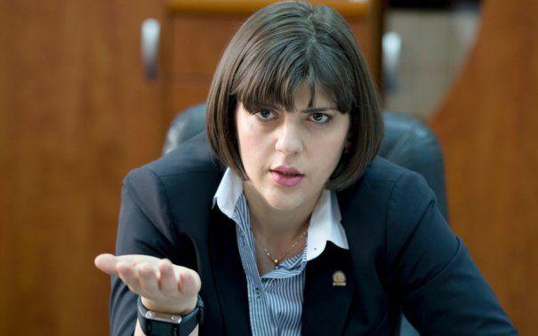 Kovesi, chemată iar la Comisia parlamentară de anchetă privind alegerile din 2009