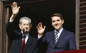Radu Enache: În spatele ieşirii din succesiune se află două persoane importante din familia regală