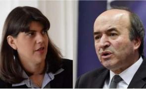 Kovesi ia în calcul REVOCAREA de la şefia DNA: Ce le-a transmis politicienilor
