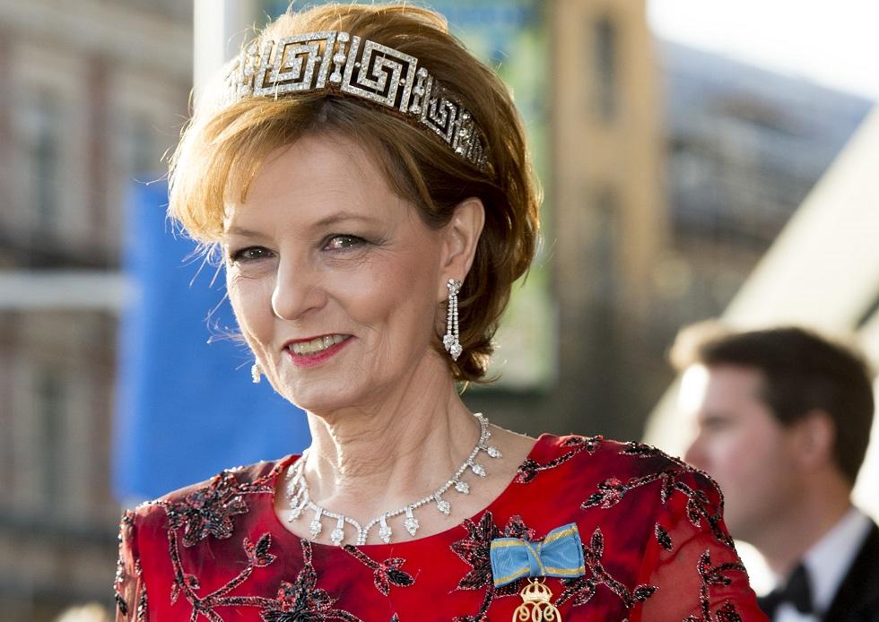 Statut: Odată cu moartea Regelui Mihai, Margareta poartă titlul de REGINĂ