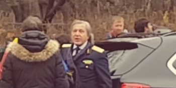 Scandal de PROPORŢII la paradă: Ilie Năstase, DAT AFARĂ din zona oficială. Replica fostului tenismen