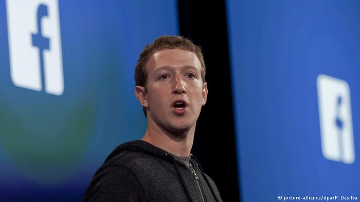 Mesajul lui Mark Zuckerberg și `Corupția ucide`