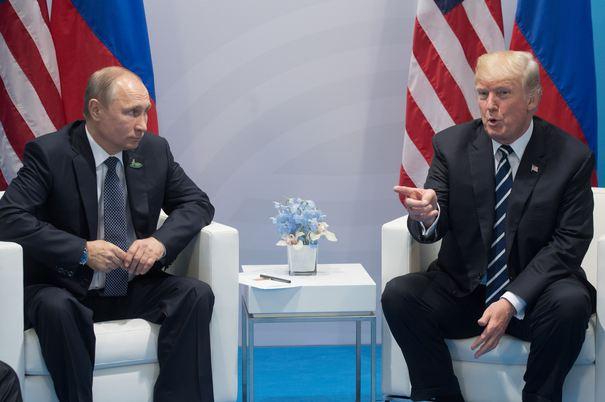 Serghei Lavrov: Trump e FORȚAT să ia decizii împotriva Rusiei
