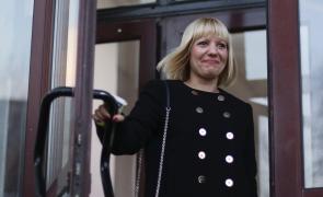 Camelia Bogdan cere audierea conducerii Masoneriei și sesizarea CCR