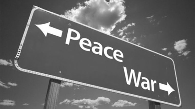 SOV: Ultimul an de pace, primul an de război