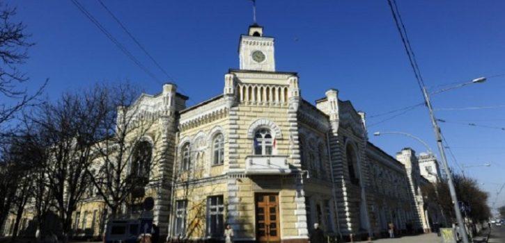 Două subdiviziuni ale Primăriei Chișinău ar putea fi lichidate