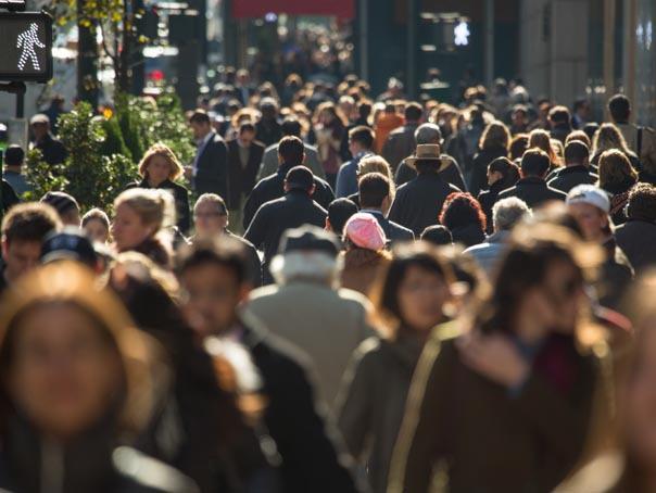STATISTICĂ ALARMANTĂ: Peste trei milioane de români vor dispărea în următorii 30 de ani
