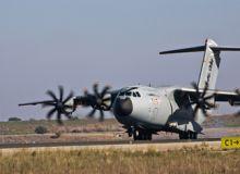 Airbus Military A400M (foto:compania)