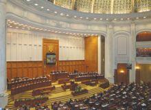 Camera Deputatilor/cdep.ro