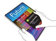 Ziarele viitorului / Wired