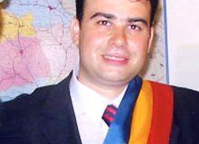 Primarul Darius Valcov/primariaslatina.ro