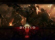 Diablo III poster / Blizzard