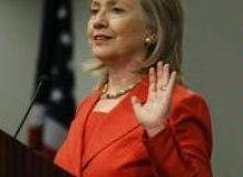 Hillary Clinton Foto: state.gov