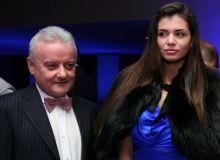 Irinel si Monica Columbeanu/Mediafax