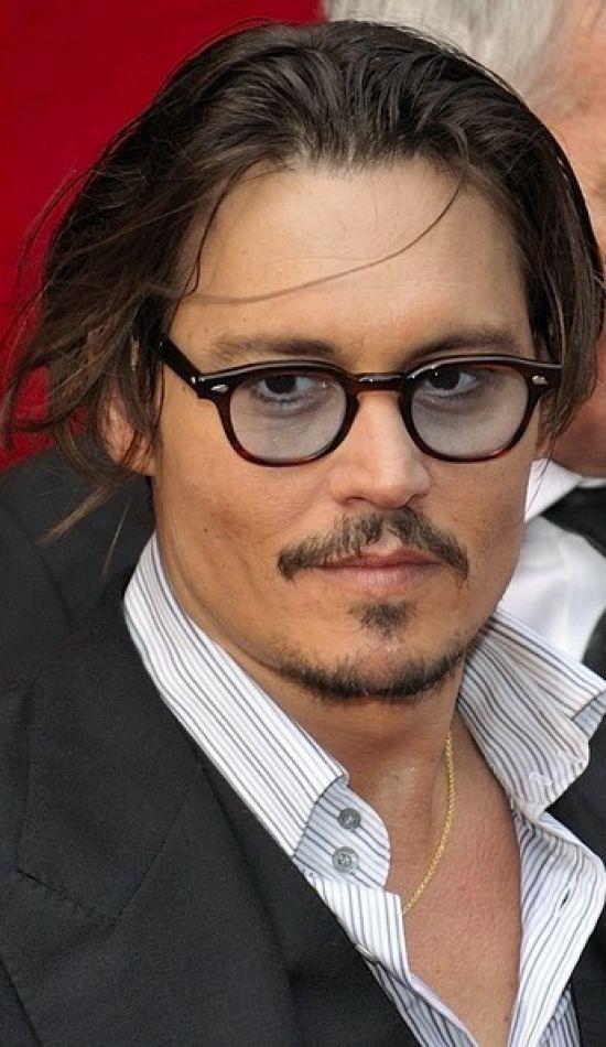 Johnny Depp/ wikipedia
