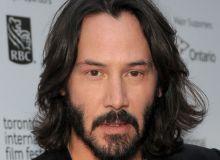 Keanu Reeves/Mediafax