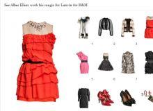 Lanvin/Captura site Vogue