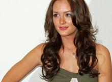 Leighton Meester/Wikipedia
