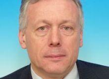Ministrul Mediului si Padurilor, Laszlo Borbely /cdep.ro.jpg